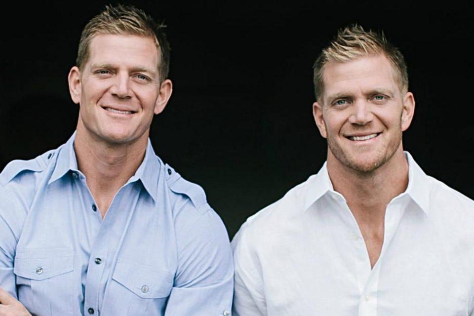 The Benham Brothers: America Fulfilling Isaiah 59